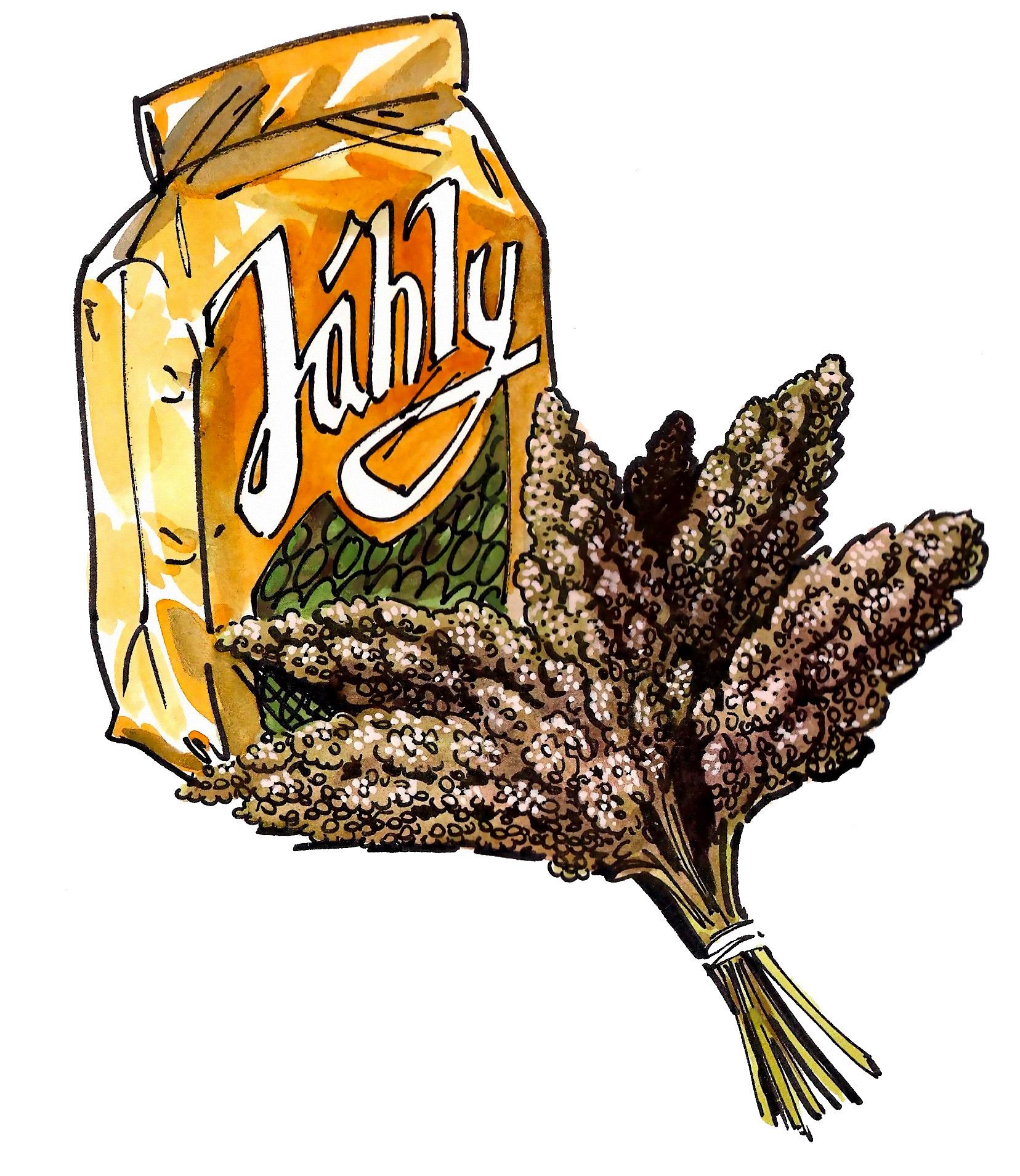 jahly